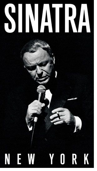 Frank Sinatra/....Frank's signature song is New York, but it seems he spent an enormous amount of time in Las Vegas. That didn't fit in a song so well!