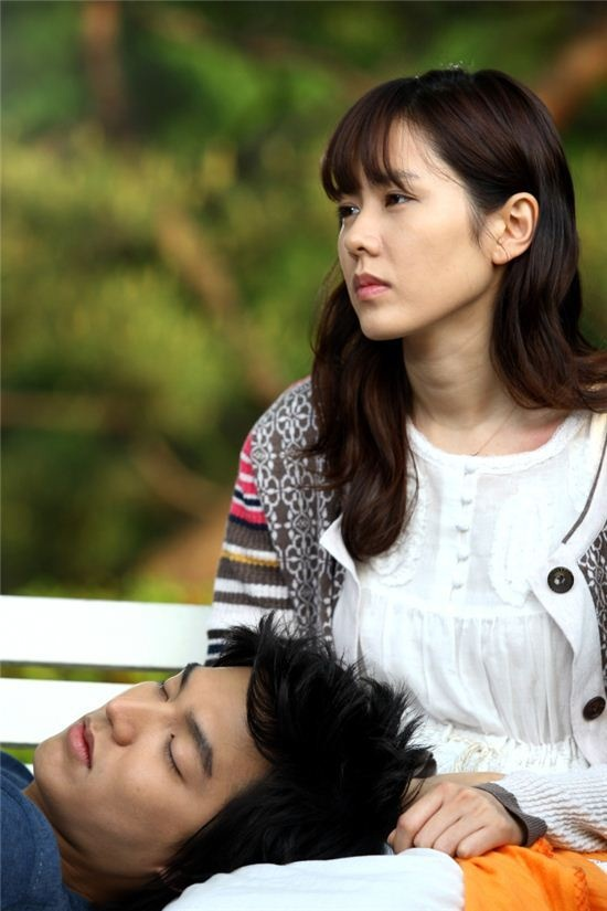 """Personal Taste"" - Son Ye Jin and Lee Min Ho"