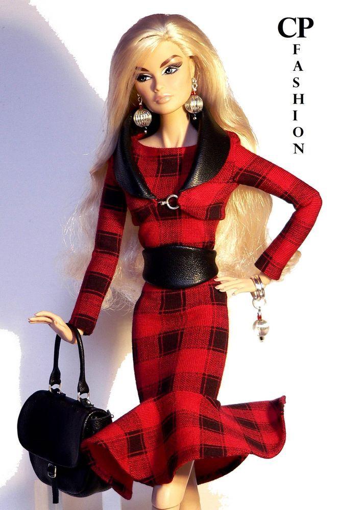 US $39,59 New in Куклы и мягкие игрушки, Куклы, По бренду, компании, персонажу