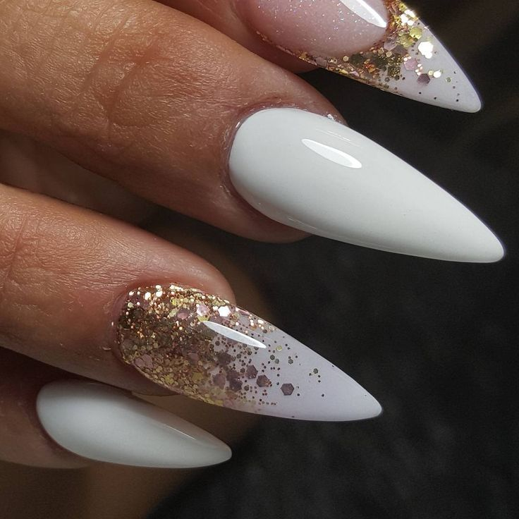 25 best ideas about stiletto nails on pinterest acrylic