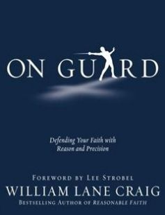 On Guard: Defending Your Faith with Reason and Precision free download by William Lane Craig Lee Strobel ISBN: 9781434764881 with BooksBob. Fast and free eBooks download.  The post On Guard: Defending Your Faith with Reason and Precision Free Download appeared first on Booksbob.com.