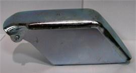 Metallic Block Ice Shaver- Item No.50409-87174