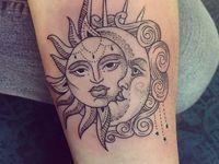 ... Tattoos op Pinterest - Gemini tatoeages Gemini en Zodiac tattoeages