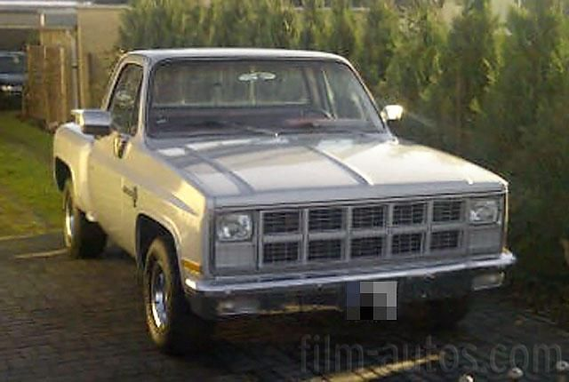 1986 gmc sierra classic 1500 value