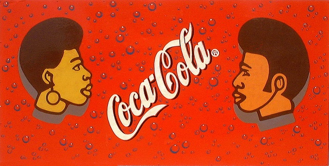 Coca-Cola, via Flickr.