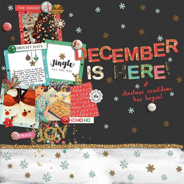 Joyous Bundle by Sahin Design: http://sahindesigns.com/collections/all/products/joyous-bundle
