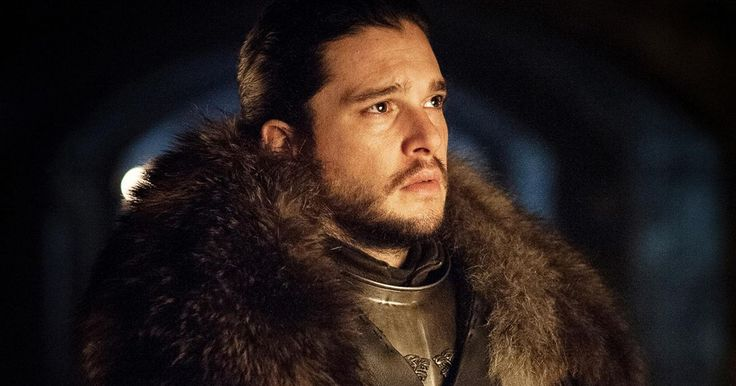 "Kit Harington has a warning for us, and it's much colder and darker than ""Winter is coming."" In an interview with Entertainment Weekly in anticipation for the premiere of the seventh season of Game of Thrones on July 16, Harington, who plays Jon Snow, ominously hints at a major power struggle"