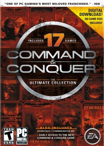 Command and Conquer The Ultimate Collection [Online Game Code] by Electronic Arts, http://www.amazon.com/dp/B009IR1SR0/ref=cm_sw_r_pi_dp_b-i2sb0FWFF34