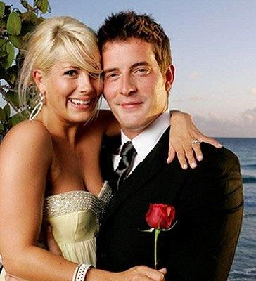 Shayne Lamas, 'The Bachelor'   Worst Winners in Reality TV History   Comcast.net
