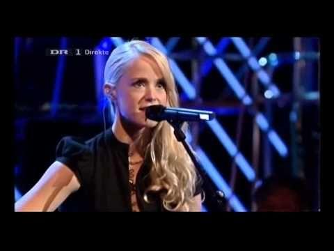 Annika Aakjær - Marie Key - Steffen Brandt og Tina Dickow !