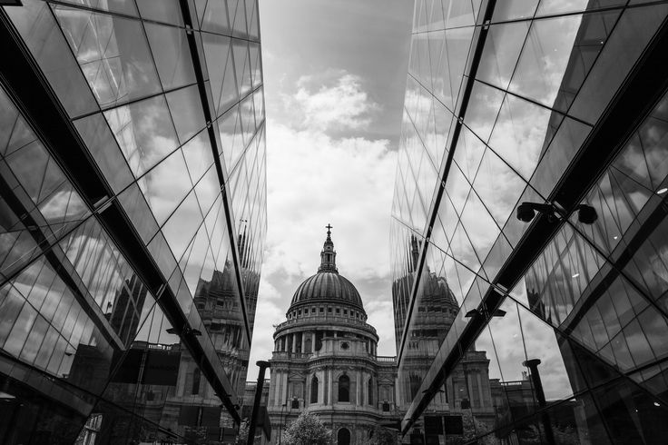 St Paul's Cathedral | London UK | May 2015  Connect | Follow me  Twitter @vanessawoz | Facebook/vanessawozcniakiphotography | Instagram @vanessawoz | vanessawozcniaki.com