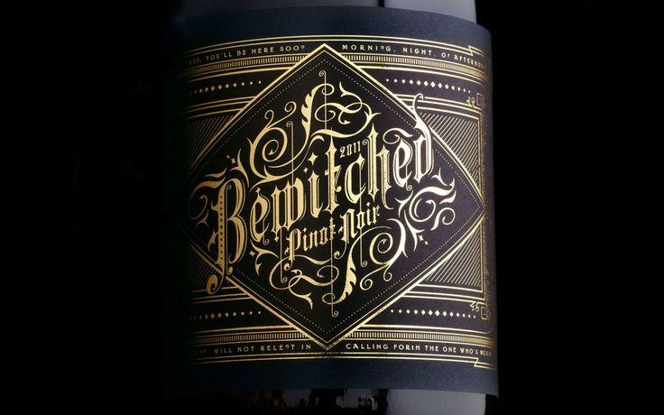 Bewitched - Stranger & Stranger