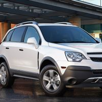 2014 Chevrolet Captiva Sport – Review and Price