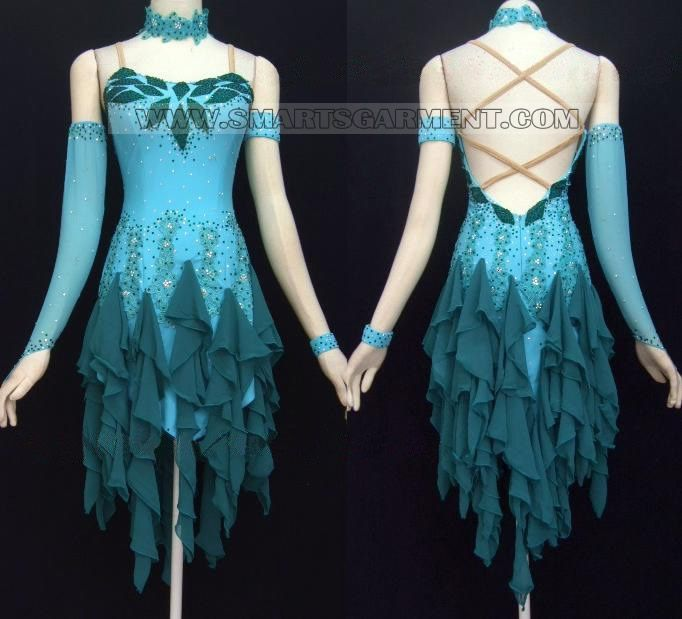 Latin dresses for sale cheap