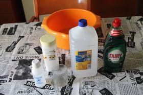 Mi blog de costura: Como hacer pompas de jabón gigantes