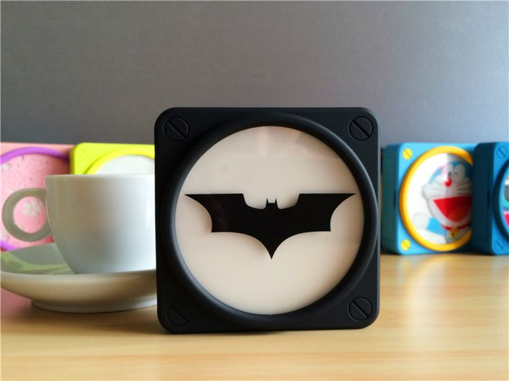 Brightening your live - keep your phone alive . Just like Gotham City .