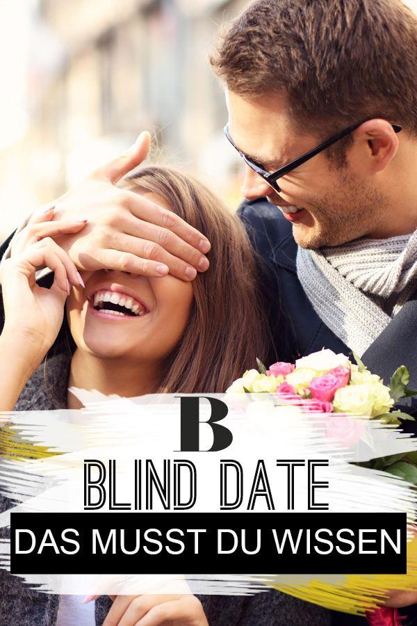 Blind Date was anziehen? - Sixx