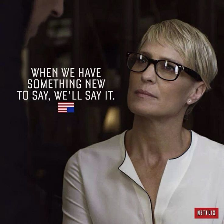 Best House Of Cards Quotes: Best 25+ Short Hair Quotes Ideas On Pinterest