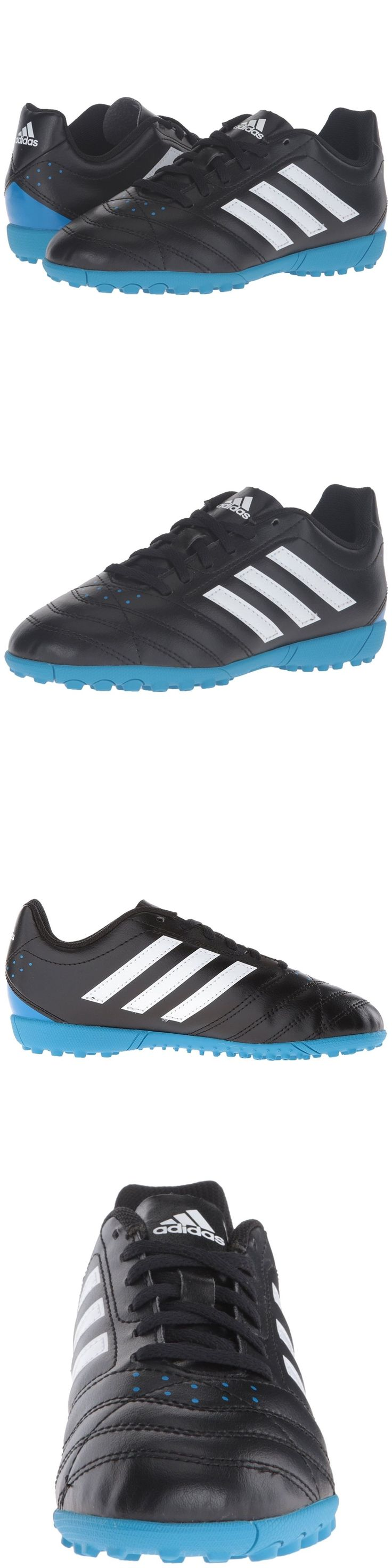 Youth 159177: Adidas Goletto V Tf Junior Soccer Shoes Boys European Football Shoes Black New -> BUY IT NOW ONLY: $35.95 on eBay!