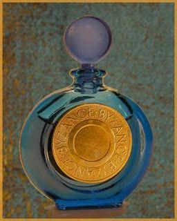 Byzance eau de parfum -Rochas