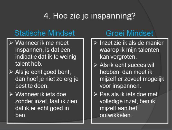 SportMindset.nl - De basis voor talentontwikkeling