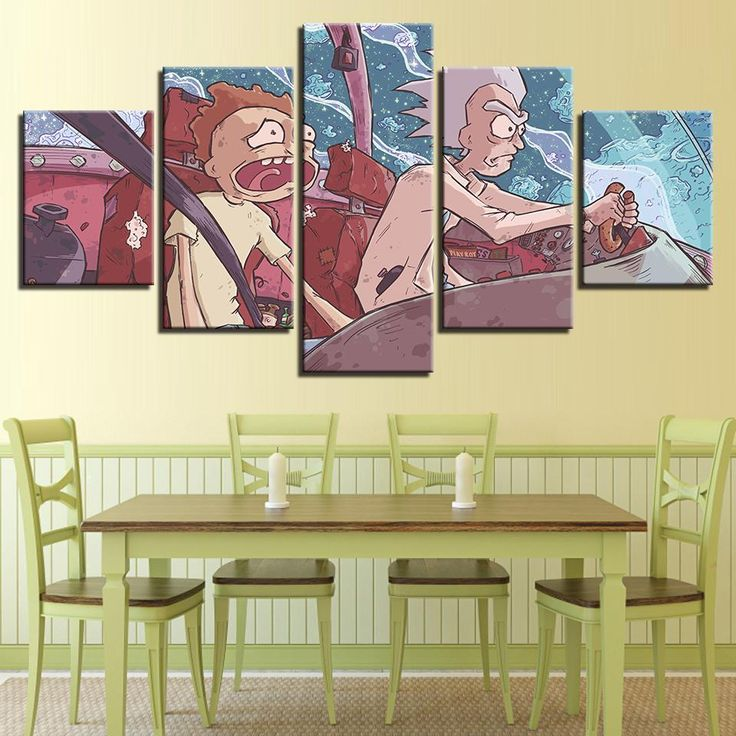 The 468 best Wall Canvas images on Pinterest | Art walls, Canvas art ...