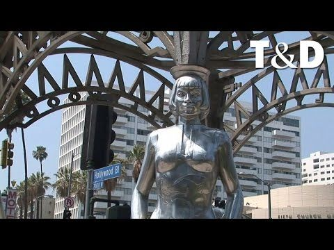 Los Angeles City Guide: Hollywood Boulevard - Travel And Discover