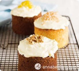 Annabel-Langbein-BANANA-CAKE - best, most consistent recipe. Also good with feijoas!