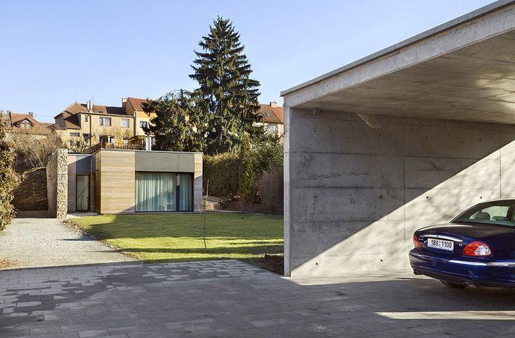 House Blansko | CZE