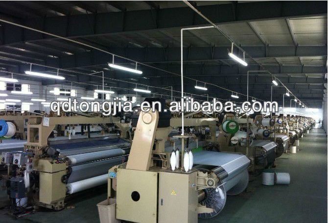 Good Price Water Jet Power Loom $6000~$10000