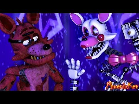 Minecraft Fnaf: Sister Location - Dad Jokes Challenge Funny Comedy For Kids (Minecraft Roleplay) - YouTube