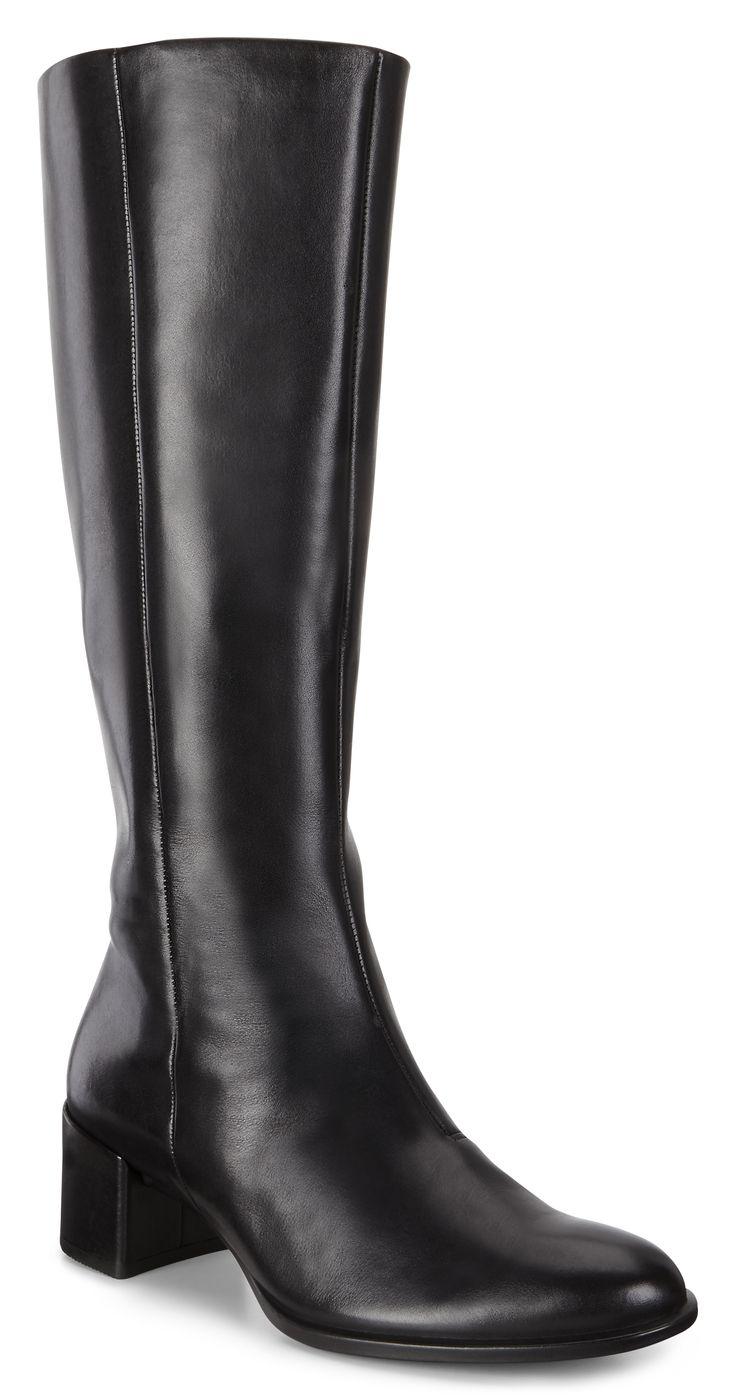ECCO Shape 35 Block Tall Boot | Women's