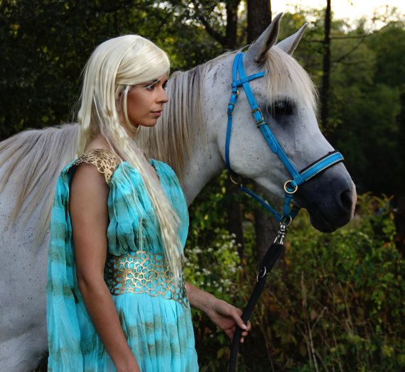 9 best game of thrones costumes and tutorials images on for Daenerys targaryen costume tutorial