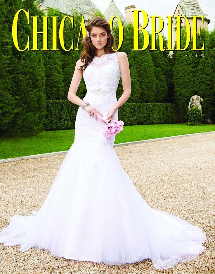 13 besten Chicago Bride Magazine Bilder auf Pinterest | Chicago ...