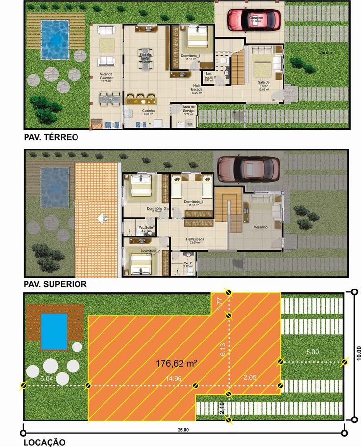 Planta The Sims 4 Loft
