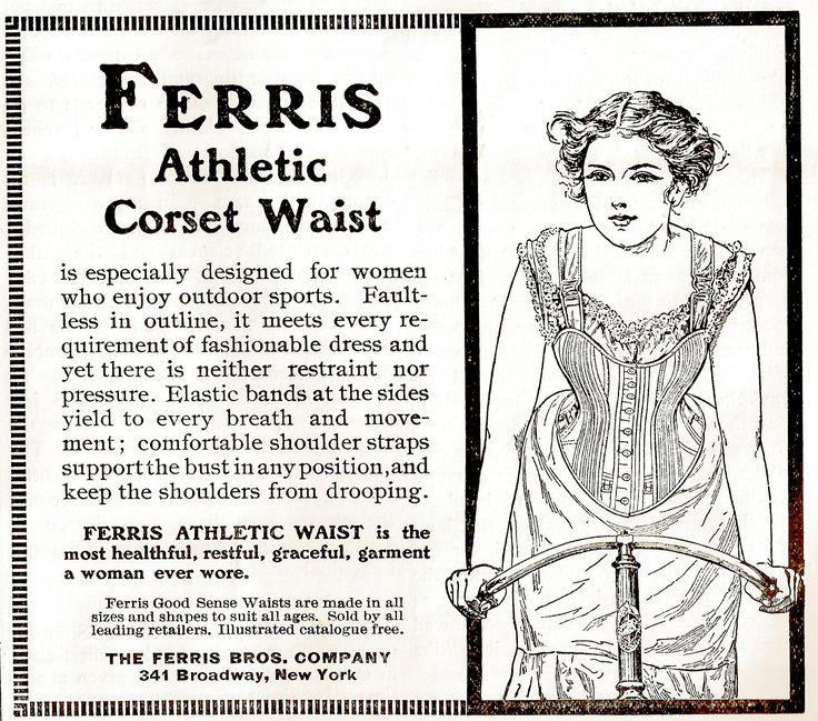 66 best reform corsets/waists images on Pinterest