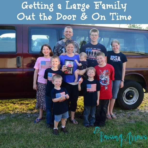 small family big family essay