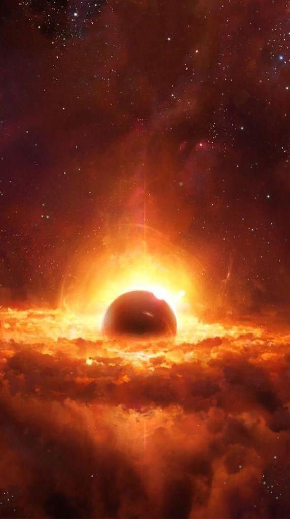 Pin By Ayo On Nebula Black Hole Wallpaper Black Hole Space Pictures Black hole live wallpaper iphone