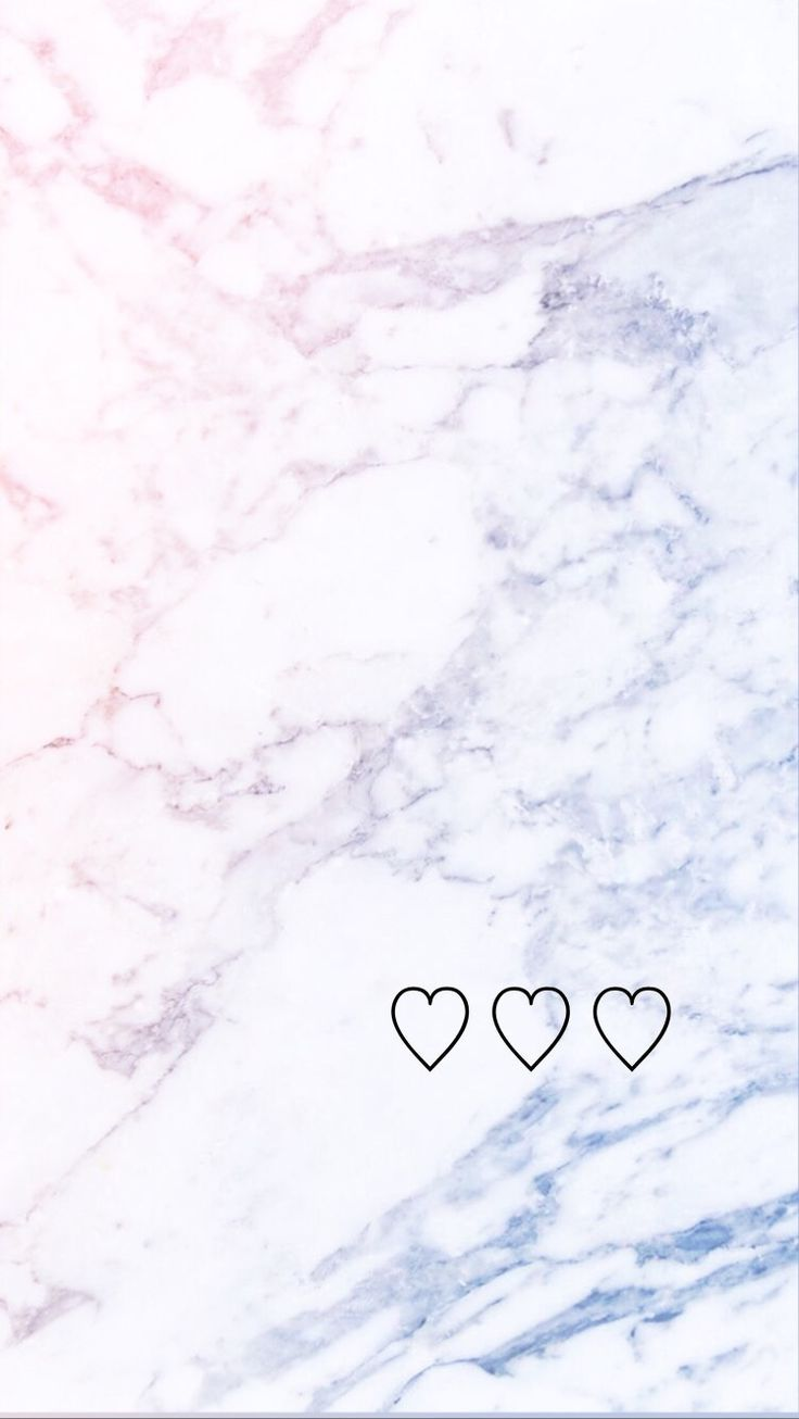 iPhone wallpaper serenity rose quartz Pantone 2016 love marble
