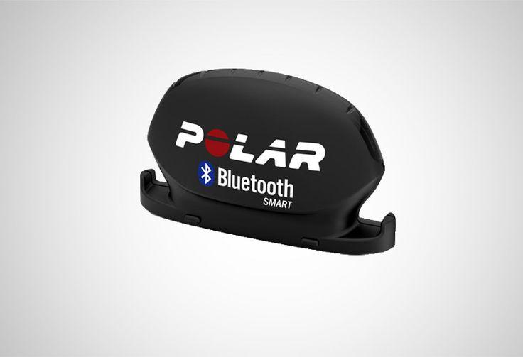 #Polar Bluetooth Smart