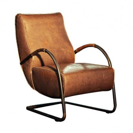 Jess Design Fauteuil Howard