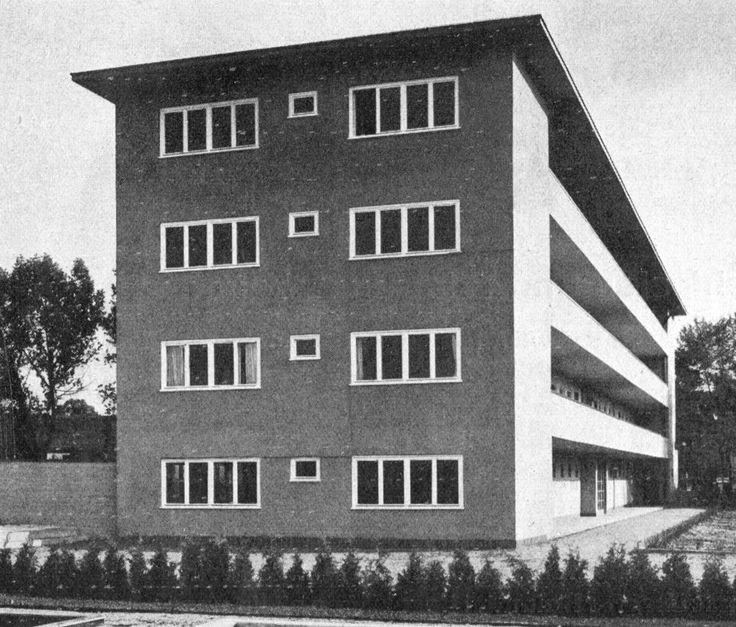 Wuwa Exhibition House 1 Wroclaw Poland Paul Heim D