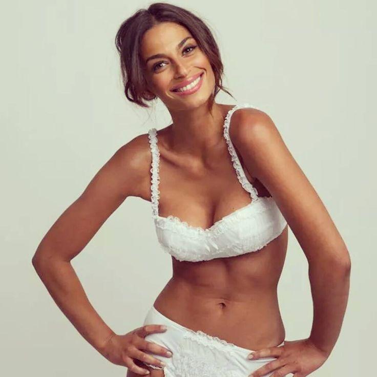 Tatiana Silva Pour Vela Lingerie Collection Mademoiselle