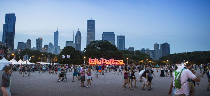 Tips to Loving LollaIt's Lollapalooza time. Whatever concerts you've marked must-see on the Lollapalooza lineup, we know you want to enjoy them. So, we compiled some hard-earned advice from Lolla-goers and industry insiders on how to be a model attendee before, during and after the shows. While you'