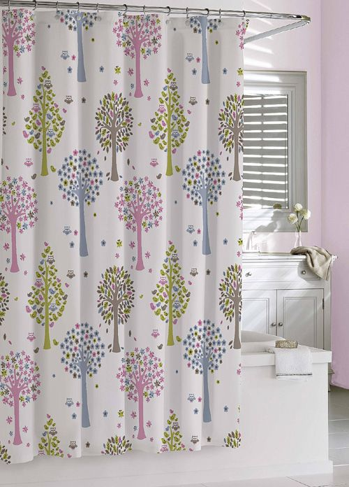 Merry Meadow Bathroom Collection With Images Kassatex Shower