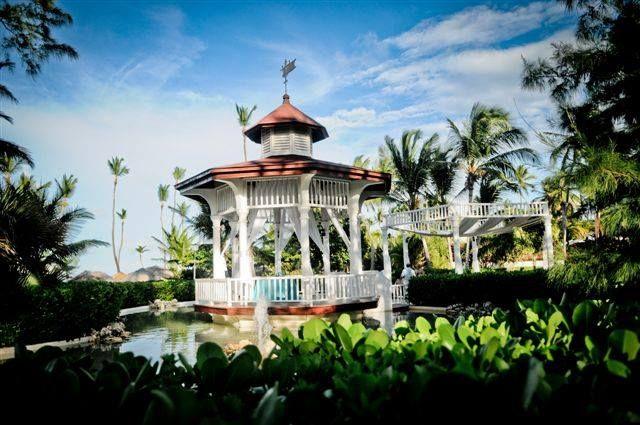 The Garden Gazebo in Punta Cana