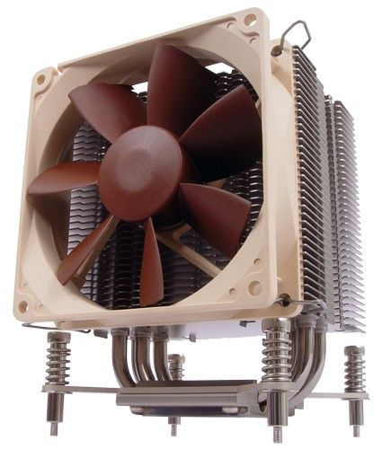 Noctua NH-U9DX 1366 CPU Cooler for LGA 1366 Xeon