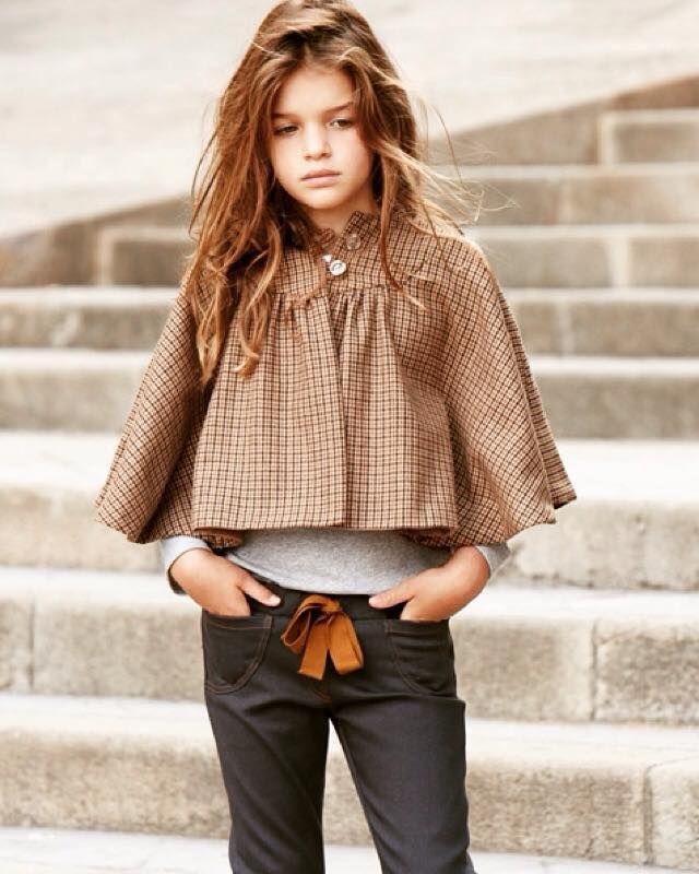 Colección otoño-invierno 2015 de la firma de #modainfantil #pepitobychus…