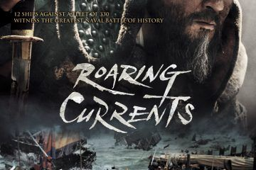 The Admiral – Roaring Currents (2014) DVDRip Hindi Dubbed Movie Watch Online Free