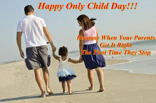 Happy National Only Child Day HD Images, Wallpapers, Pictures, WhatsApp Dp, Facebook Profile Pic | National sibling day 2016 : Quotes,pics and gift ideas